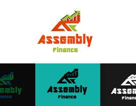 Nro 74 kilpailuun I need a logo for a finance company käyttäjältä mdsovho