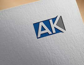 #22 for Create personal logo for 'AK' af Wilso76