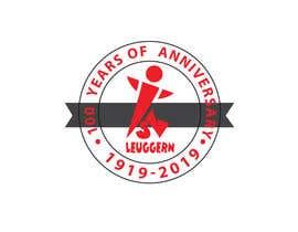 #37 untuk 100 Jahre SV Leuggern oleh hamzaarif0