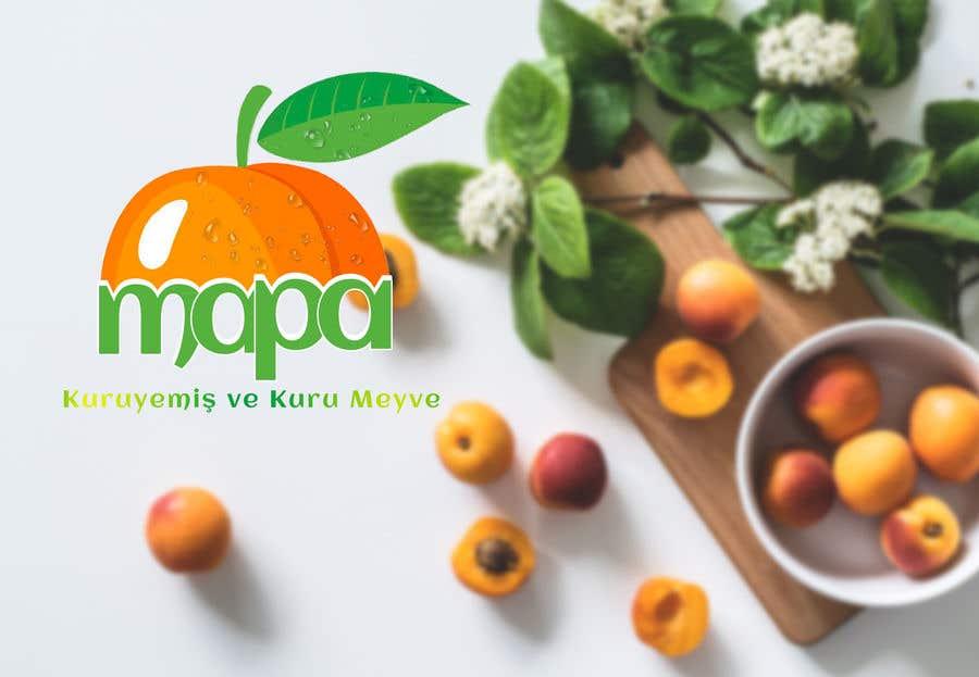 Inscrição nº 310 do Concurso para Design a Logo for Nuts and Dried Fruit Company