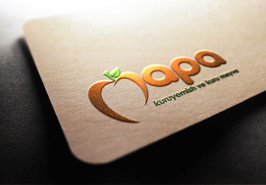 Inscrição nº 360 do Concurso para Design a Logo for Nuts and Dried Fruit Company