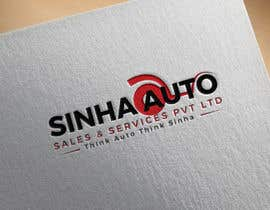 #10 untuk Design a Logo for Automobile Dealership oleh rushdamoni