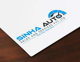 #27 untuk Design a Logo for Automobile Dealership oleh klal06