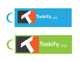 "#8 for Design my business logo ""Taskify.ee"" af mahmudemon"