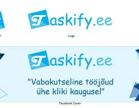 "#14 for Design my business logo ""Taskify.ee"" af PriyaSultania03"