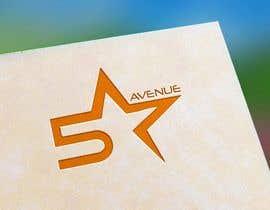 #18 for Five Star Avenue - Logo Design af zwarriorx69