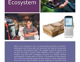 #4 for Digitising Cash, in Cash driven society by tecssil