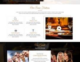 nº 19 pour Restaurant par ravinderss2014
