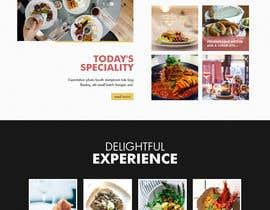 nº 21 pour Restaurant par iTechnoweb