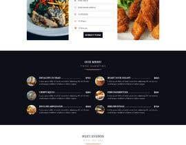 nº 2 pour Restaurant par extechart