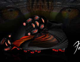 #326 cho Design a pair of soccer shoes for your favorite player bởi diextros