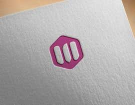"#276 untuk design me a unique letter ""M"" oleh mdabdussamad140"