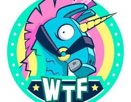 satherghoees1 tarafından I need a logo illustration (Lama Unicorn) için no 16