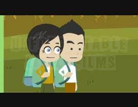 #2 for Animated Website Video af tinxie