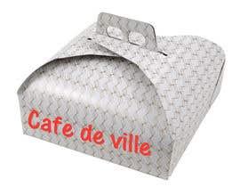 visitor26669 tarafından Create Print and Packaging Designs for cake box için no 9
