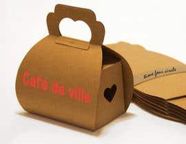 visitor26669 tarafından Create Print and Packaging Designs for cake box için no 16