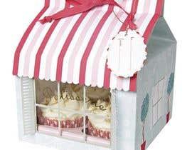 visitor26669 tarafından Create Print and Packaging Designs for cake box için no 18
