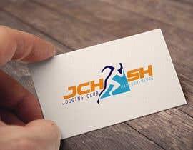nº 24 pour Create a new logo for my jogging club par aniksaha661
