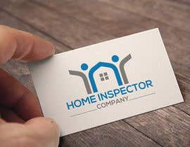 #23 for Need Logo for Home Inspector Company by Farhana2017