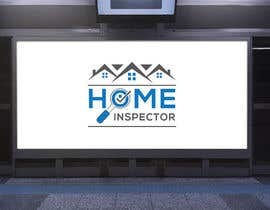 #39 for Need Logo for Home Inspector Company by monzurulislam404