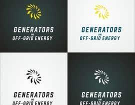 #82 untuk Generators and Off-Grid Energy oleh kchrobak