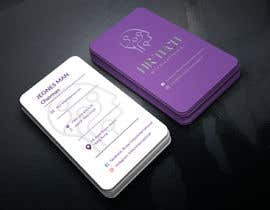 #23 for Modern Business Cards Design by shilu704