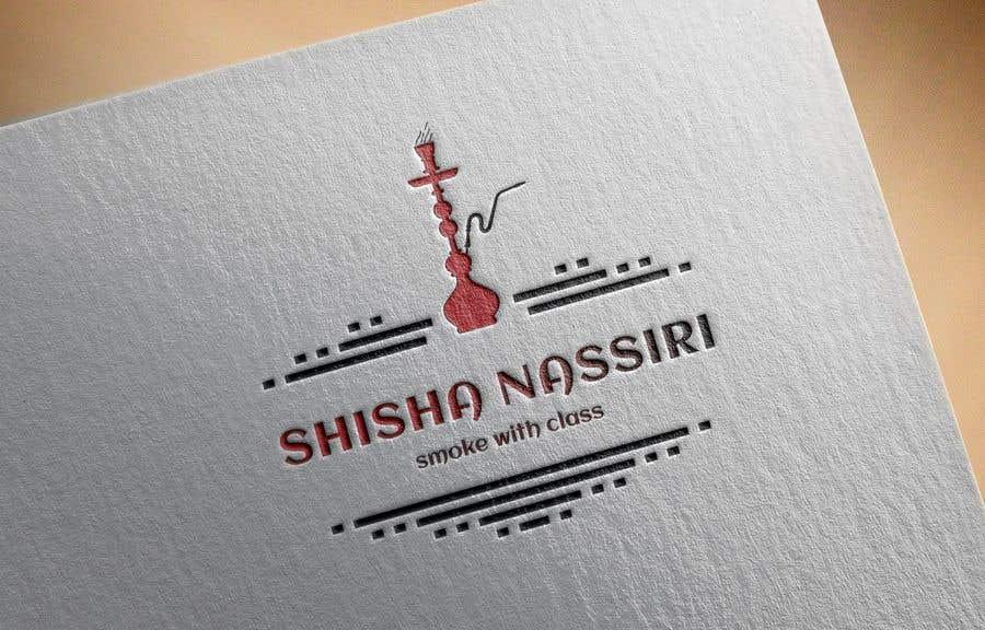Konkurrenceindlæg #34 for Design a Logo for a Hookah/Shisha Bar