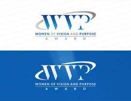 Nro 26 kilpailuun Women of Vision and Purpose logo käyttäjältä dikacomp