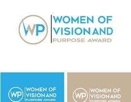 Nro 23 kilpailuun Women of Vision and Purpose logo käyttäjältä RupokMajumder