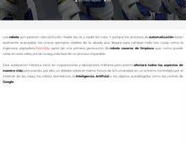#8 for Copywriter para pagina web by oriolmallo