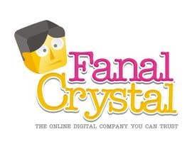 nº 47 pour Mascot Design for FanalCrystal par prasadwcmc