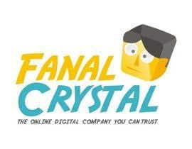 nº 48 pour Mascot Design for FanalCrystal par prasadwcmc