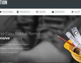 #4 for Realizzare un sito web wordpress a partire da un altro. Con buona qualità di Graphic design. by benardel