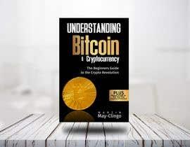 #52 for Book Cover Design - Understanding Bitcoin af josepave72