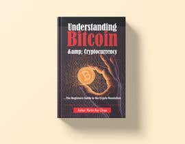 #45 for Book Cover Design - Understanding Bitcoin by grshojol