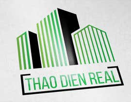 #37 for CHILI - Design Thao Dien Real Logo by sunilpeter92