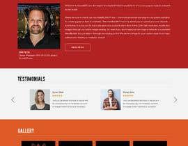 #11 para Domain Unification Website Design por adixsoft
