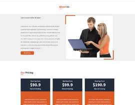 #5 para Domain Unification Website Design por Baljeetsingh8551