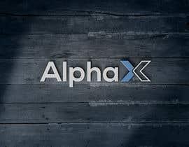 #401 untuk AlphaX Capital Logo oleh RashidaParvin01