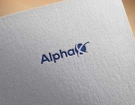 #619 untuk AlphaX Capital Logo oleh nasima100