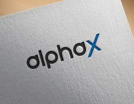 #444 untuk AlphaX Capital Logo oleh LogoExpert24