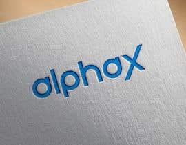 #517 untuk AlphaX Capital Logo oleh LogoExpert24