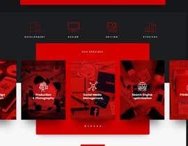 #5 untuk Subscription Box Website oleh Codeitsmarts