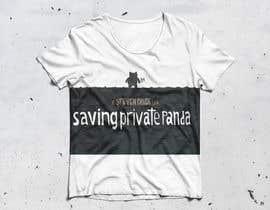 #11 for Image editing for shirt printing af b4dmen