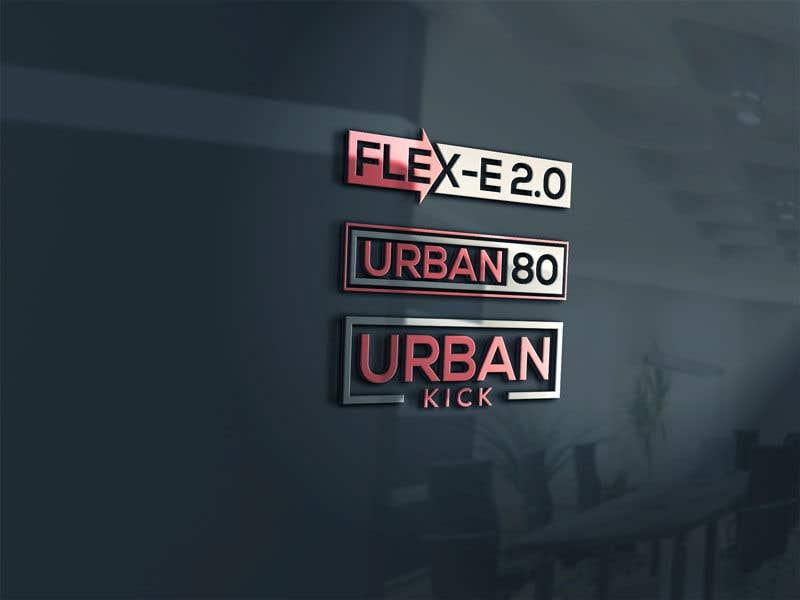Konkurrenceindlæg #60 for Logo Design