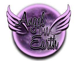#23 for Logo Design for Angel on Earth af KittenScratch