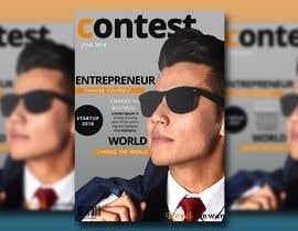 Nro 13 kilpailuun Concept and design of a Digital Magazine käyttäjältä subodeepr