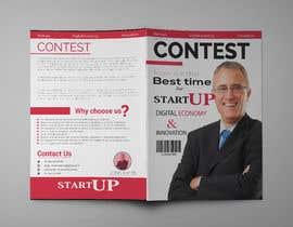 Nro 21 kilpailuun Concept and design of a Digital Magazine käyttäjältä creativefolders