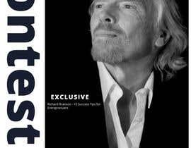 Nro 2 kilpailuun Concept and design of a Digital Magazine käyttäjältä annkur0984