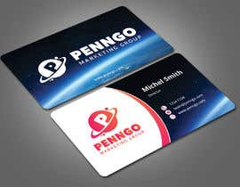 #108 for Design some Business Cards for Penngo Group by Nabila114